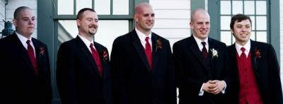 De boda I